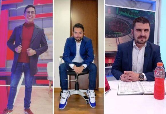 Los nuevos periodistas deportivos que jubilarán a Vélez, Londoño y compañía