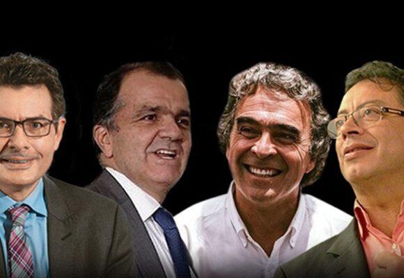 El gran debate colombiano