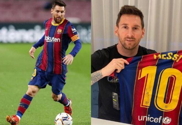 Las razones por las que Messi se fue del Barcelona