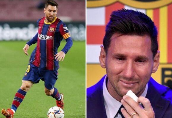 ¿Por qué es tan doloroso para Messi dejar el Barcelona?