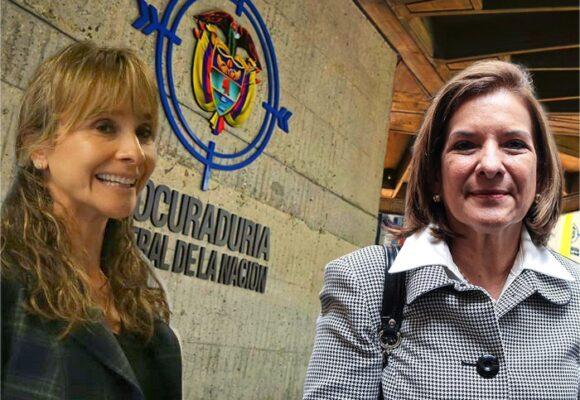 La procuradora Cabello quiere mejorar sus comunicaciones: cambio en jefatura de prensa