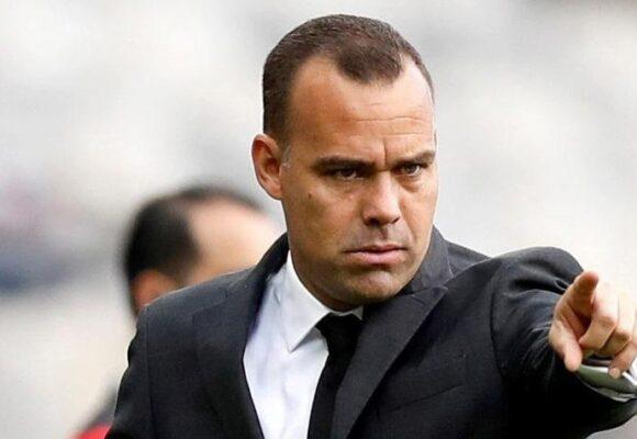 Un venezolano podría ser el hombre que salve al fútbol colombiano