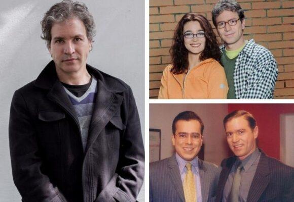 ¿Porqué no volvimos a ver en la televisión a Ricardo Vélez, el primer Francisco el Matemático?