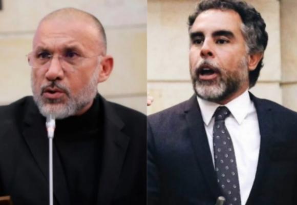 Roy y Benedetti, ¿dónde están sus votos?