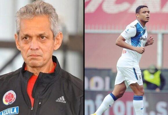 ¿Qué tiene Reinaldo Rueda en contra de Muriel?