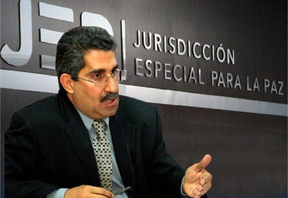 El apretón de la JEP a Salvador Arana funcionó: prendió el ventilador