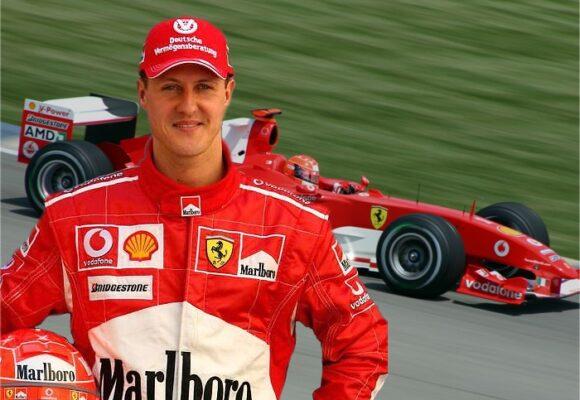 No existe ninguna posibilidad de que Michael Schumacher vuelva a caminar