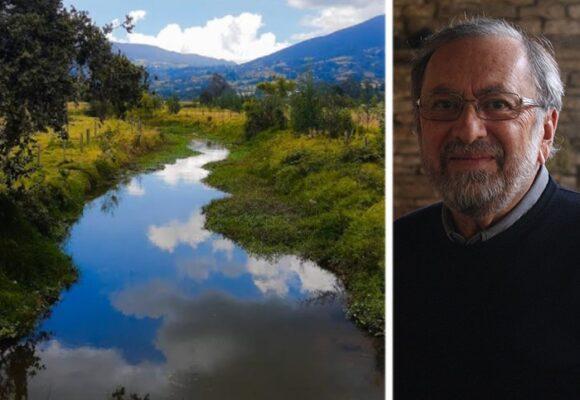 Alarma en Cogua por mega cantera de gavilla sobre el Río Neusa