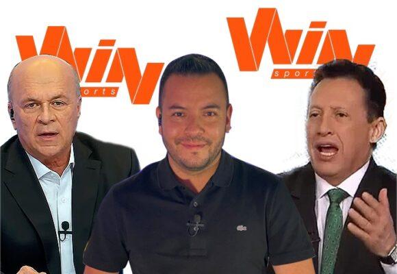 Machismo, oportunismo e ignorancia: las razones para no pagar Win Sports +