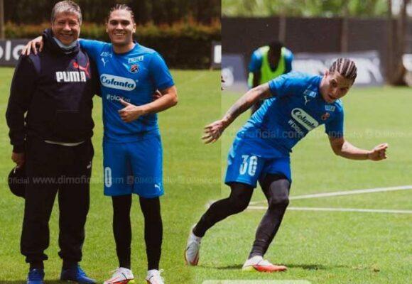 La desesperación de Juanfer Quintero por ser convocado a la Selección Colombia