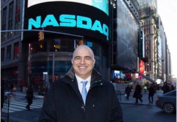 Los hermanos Daes premiados en Nueva York por el éxito de la acción Tecnoglass