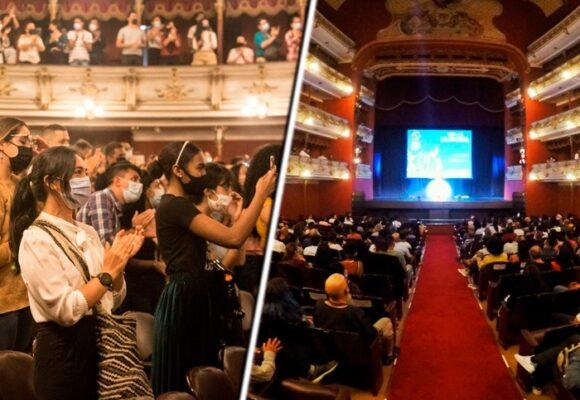 El festival que le devolvió el teatro a Cali