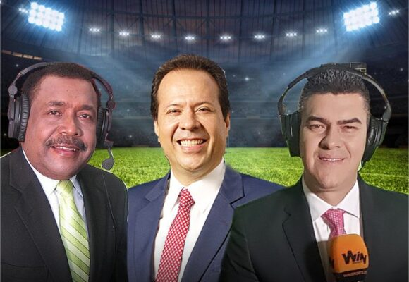 Ni Eduardo Luis ni el Cantante del Gol: el mejor narrador del país es Jorge Eliecer Torres