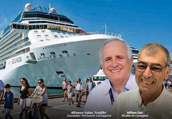 Las 5 empresas de lujosos cruceros que empiezan a regresar a Colombia