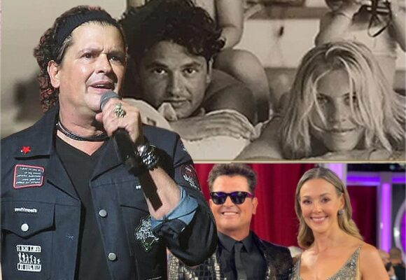 La exesposa puertorriqueña de Carlos Vives que nunca superó que la dejara por Claudia Elena Vásquez
