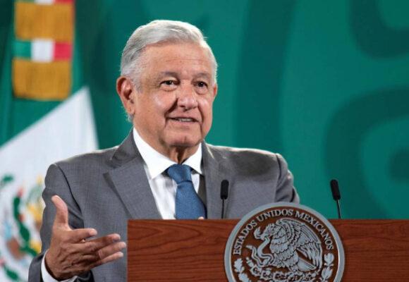De acuerdo AMLO: hay que dejar atrás la OEA