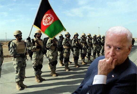 La avanzada Talibán que se agravó con el retiro de EEUU de Afganistán