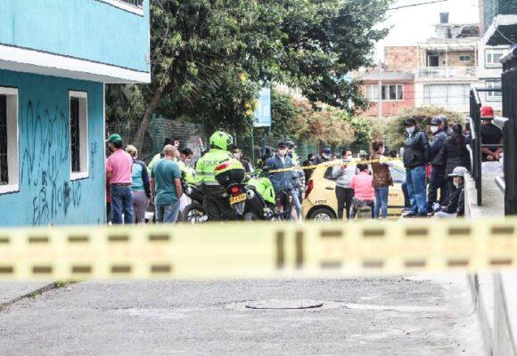 Bogotá, una letrina peligrosa