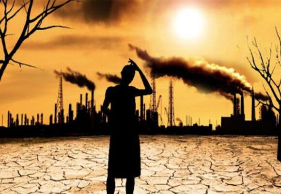 El calentamiento global: como vamos moriremos de calor o de frío