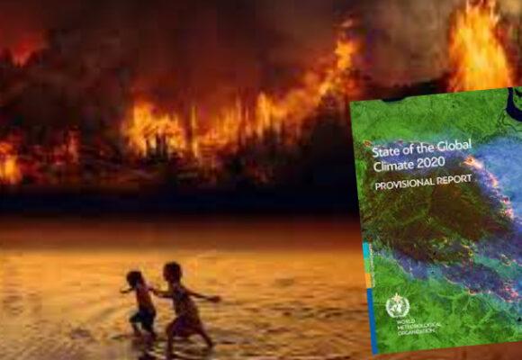 Cambio climático: un desastre anunciado