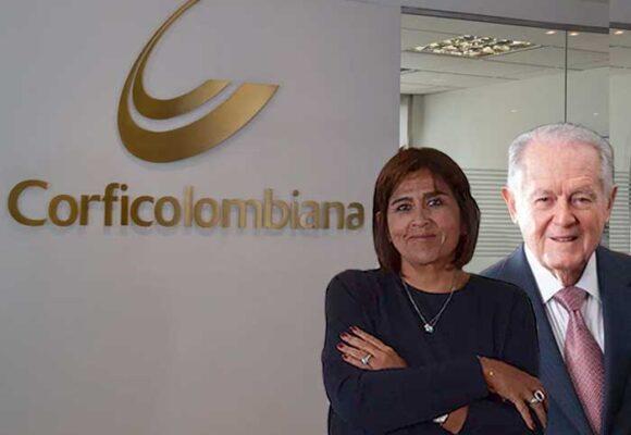Los millonarios negocios de Luis Carlos Sarmiento Angulo, en manos de una mujer