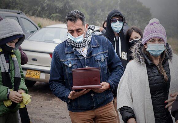2.448 casos nuevos y 86 fallecimientos más por Covid en Colombia