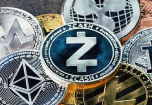 De las criptomonedas y el bitcóin