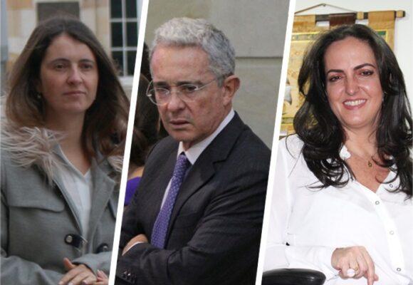 Uribe, Valencia y Cabal pierden la batalla contra las curules para la paz