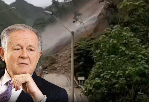 La responsabilidad de Luis Carlos Sarmiento Angulo con la vía al Llano