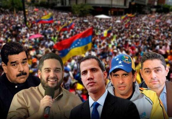 Comienza un nuevo intento de diálogo de Maduro con la oposición venezolana