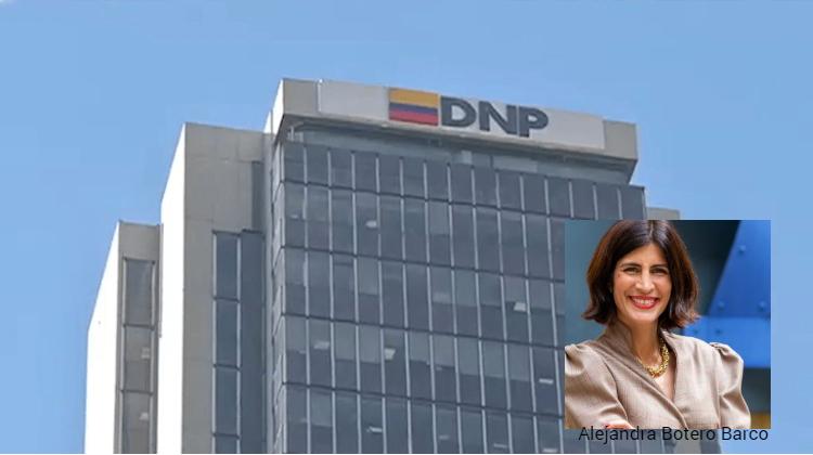 DNP: ya ni es el superministerio