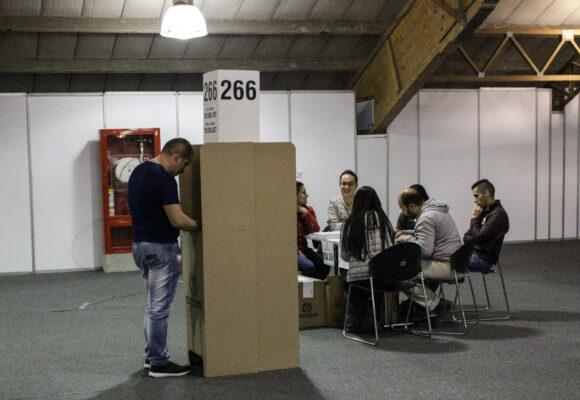 La compraventa del voto: un fenómeno de no acabar