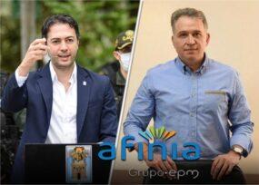 Daniel Quintero mete mano en Afinia, filial de EPM que reemplazó a Electricaribe