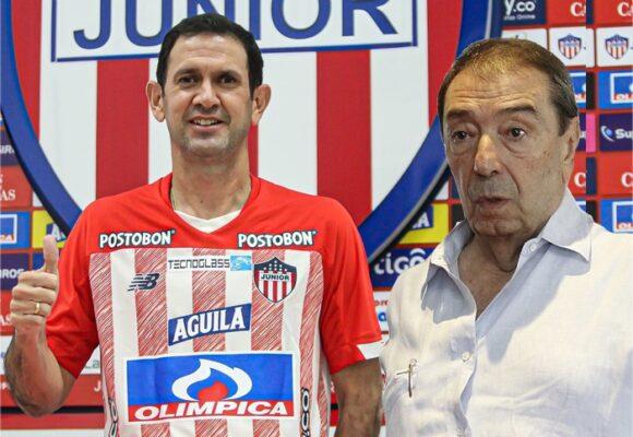 La mejor decisión de Fuad Char: echar a Perea y traer a Arturo Reyes