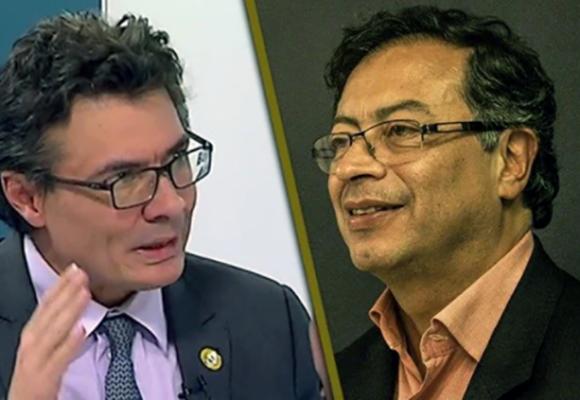 Pretender aniquilar moralmente a Alejandro Gaviria: grave error