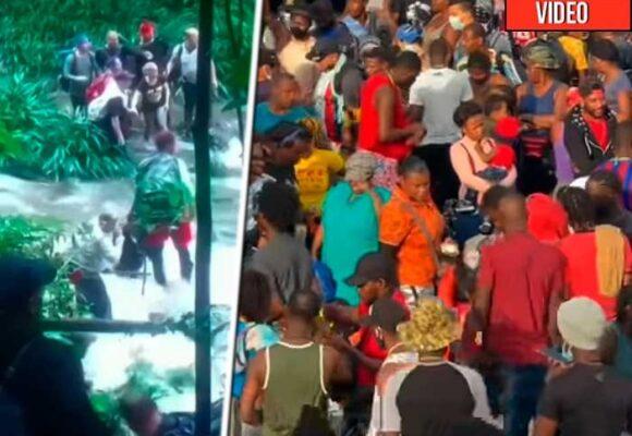 La arriesgada travesía por Colombia de 10.000 haitianos para llegar a EEUU
