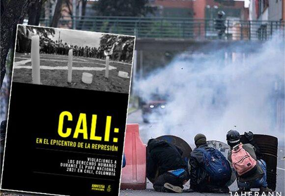 La represión en Cali que terminó con 28 asesinatos durante el Paro Nacional