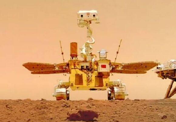 ¿Colombia podría poner algún día un pie en Marte?