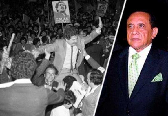 El amargo final del general Maza Márquez
