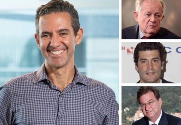 El contraste de David Vélez con las tradicionales fortunas de Sarmiento Ángulo, Santodomingo y Gilinski