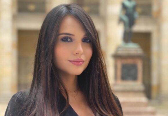Natalia Bedoya le cierra la boca a los que dicen que se inventó sus títulos