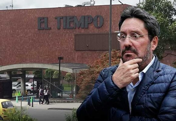 Pacho Santos regresa a El Tiempo, ahora como presentador