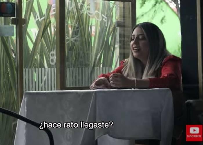 VIDEO: Experimento social. Me rechazaron por tener una discapacidad
