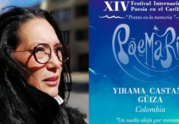 Poesía internacional en el Caribe colombiano (I)