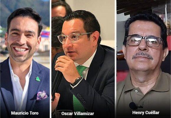 Uribistas y verdes se unieron para responsabilizar a Santos en caso Odebrecht