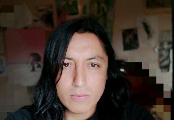 Roberto Bastidas, el artista del dolor y los cuerpos fragmentados