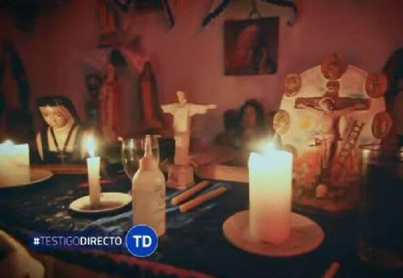 VIDEO: Santería y espiritismo, la nueva medicina venezolana