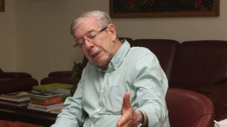 Yezid García Abello, maestro de la política
