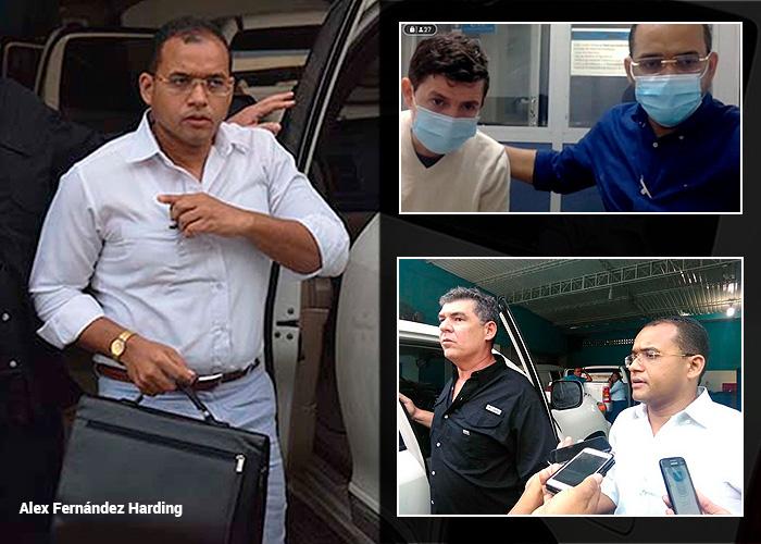 El polémico abogado que defiende a Enrique Vives no pudo evitarle la cárcel