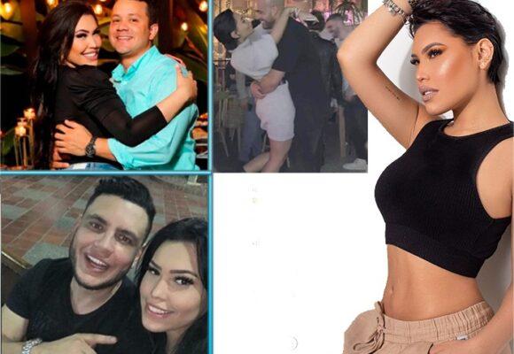 Los hombres que no han podido con la desastrosa vida de Ana del Castillo
